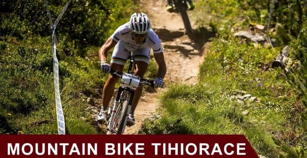 Mountain Bike Tihiorace