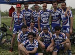 Γίνε μέλος της B&N Cycling Team!