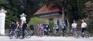 BN Cycling διαδρομές – 26 Φεβρουαρίου Λίμνη Μπελέτσι