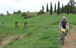 Ποδηλατικές διαδρομές: Πάρκο «Αντώνης Τρίτσης», Ίλιον