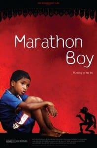 Σήμερα το «Marathon Boy» στο Γαλλικό Ινστιτούτο