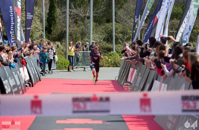 Ironman 70.3 Greece, Costa Navarino
