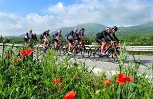 Giro E: όλα έτοιμα για το πρώτο «ηλεκτρικό» Grand Tour
