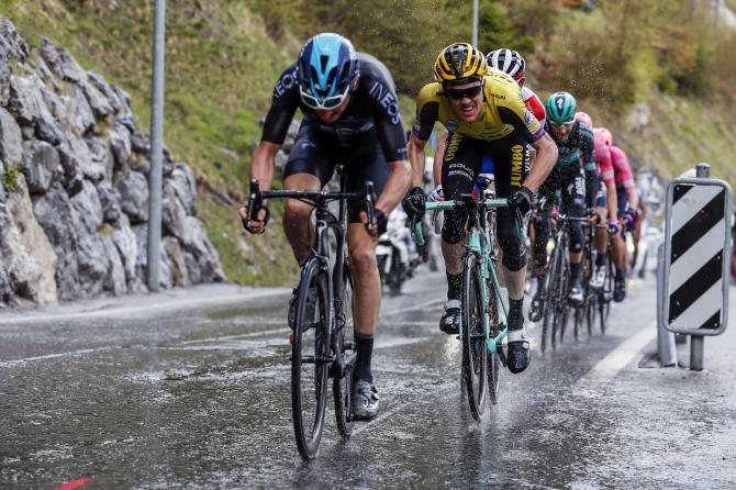 Ο Geraint Thomas στην άμυνα του Tour de France: Ο ανταγωνισμός είναι σίγουρα πιο δύσκολος φέτος