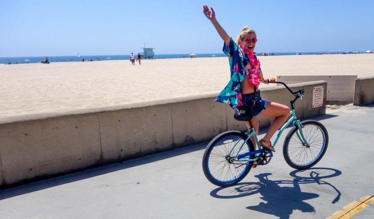 Αυτά πρέπει να ξέρεις αν κάνεις ποδήλατο το καλοκαίρι!