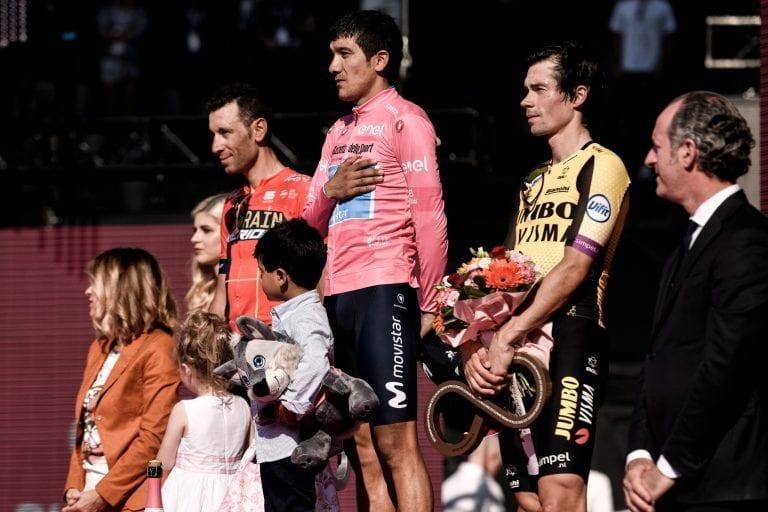 Αυτό ήταν το Giro d'Italia 2019