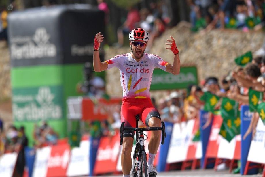 Ο Miguel Ángel López χάνει την πρώτη θέση στη Γενική Κατάταξη την ώρα που ο Jesús Herrada κερδίζει το 6ο Στάδιο της Vuelta a España 2019