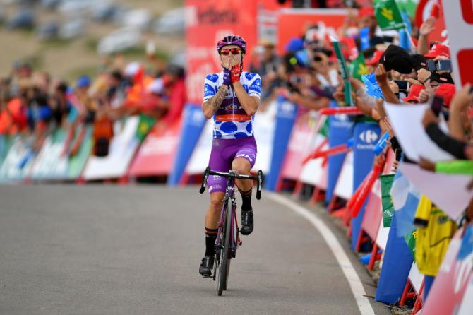 Vuelta Ισπανίας: O Madrazo κερδίζει το 5ο στάδιο