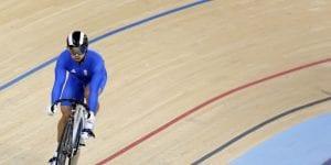 «Αργυρός» πρωταθλητής Ευρώπης στην ποδηλασία πίστας ο Χρήστος Βολικάκης