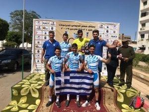 Πρόκριση της Ελληνικής ποδηλασίας δρόμου στους Ολυμπιακούς του Τόκιο 2020