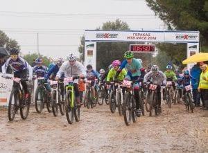 """""""MTB Γέρακας 2019 Vol.2"""" - διασυλλογικούς και open αγώνες ορεινής ποδηλασίας"""