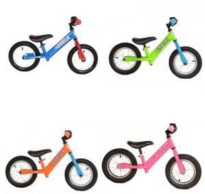 Μοναδική προσφορά σε ποδήλατα ισορροπίας από τη Bike Expert