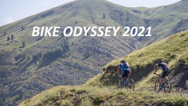 BIKE ODYSSEY 2021