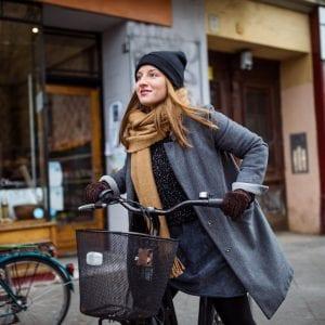 Ποδηλασία στο κρύο: Τα εμπόδια που μπορεί να αντιμετωπίσουμε και η λύση τους