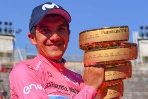 """Το """"Giro d'Italia 2020"""" αναβλήθηκε λόγω της πανδημίας από τον κορωνοϊό"""