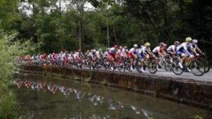 Τον Οκτώβριο οι κορυφαίοι αγώνες της ποδηλασίας