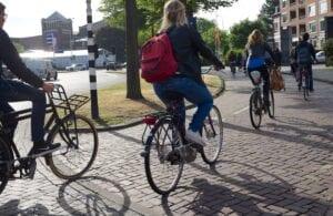 10 συμβουλές για να χρησιμοποιείτε ποδήλατο στην πόλη!