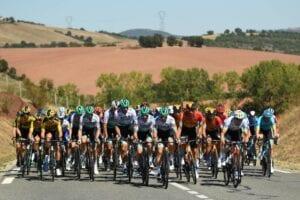 Le Tour 7η μέρα: Ήλιος με… Bora!