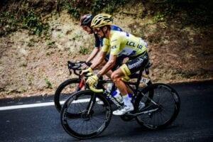 Le Tour 3η μέρα: Εκπληκτικός Caleb Ewan!