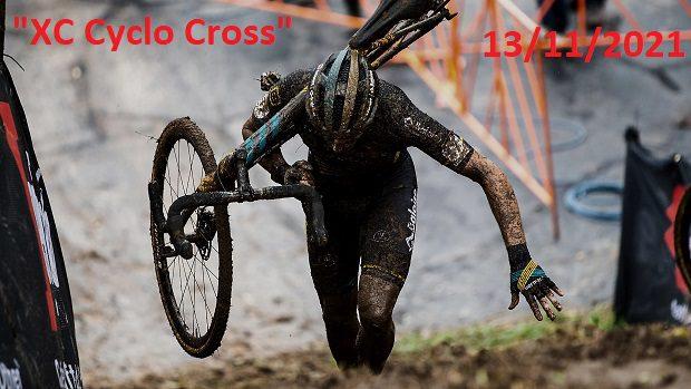 """""""XC Cyclo Cross"""""""
